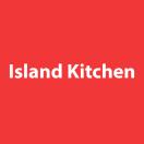 Island Kitchen Menu