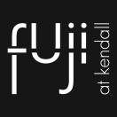 Fuji at Kendall Menu