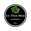 In The Mix Salads Menu