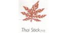 Thai Stick Menu