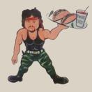 Rambos Tacos Menu