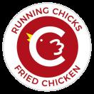 Running Chicks Menu