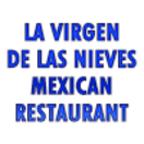 La Virgen de las Nieves Mexican Menu