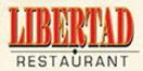 Libertad Restaurant Menu