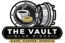 The Vault of Blue Ridge Menu