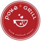 Poke2 Grill Menu