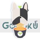 Gokoku Vegetarian Ramen Shop Menu