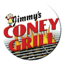 Jimmy's Coney Grill  Menu
