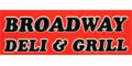 Broadway Deli & Grill Menu