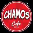 Chamos Cafe Menu