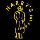 Harry's Bar & Grill Menu