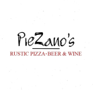 Piezanos Rustic Pizza & Wine Menu