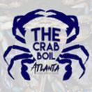 The Crab Boil Atlanta Menu