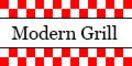 Modern Grill Menu