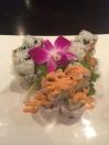Ninja Sushi Menu