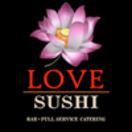 Love Sushi Menu
