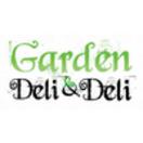 Garden Deli & Grill Menu