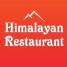 Himalayan Indian Restaurant Menu