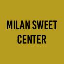 Milan Sweet Center Menu
