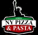NY Pizza & Pasta Menu