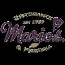 Mario's Pizza & Pasta - Little Store Menu