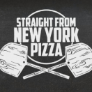 Straight From New York Pizza Menu