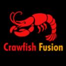 Crawfish Fusion Menu