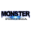 Monster Pizzeria Menu