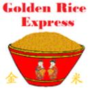 Golden Rice Express Menu