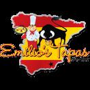 Emilio's Tapas Menu