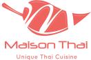 Maison Thai Menu