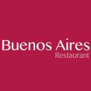 Buenos Aires Menu