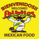 Felipito's Mexican Food Menu