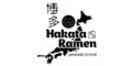 Hakata Ramen Menu