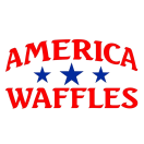 America Waffles Menu