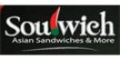 Soulwich Menu