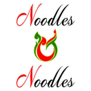 Noodles Noodles Menu