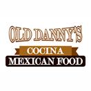 Old Danny's Cocina Menu
