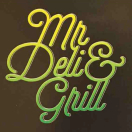 Mr. Deli & Grill Menu