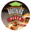 Brother's Pizza Menu