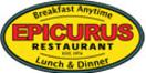 Epicurus Restaurant Menu