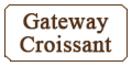 Gateway Croissant Menu