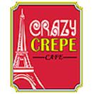 Crazy Crepe Cafe - Ronkonkoma Menu