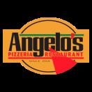 Angelo's Pizzeria Menu