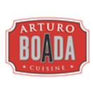 Arturo Boada Cuisine Menu