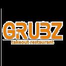 Grubz Takeout Menu