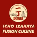 Icho Izakaya Fusion Cuisine Menu
