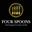 Four Spoons Menu