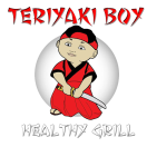 Teriyaki Boy Healthy Grill Menu