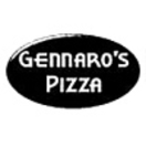 Gennaro's Pizza Menu
